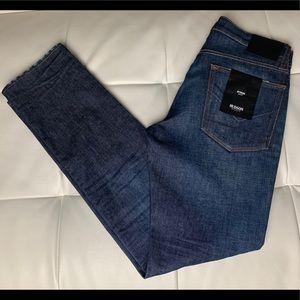 Brand New, Never Been Worn, Hudson Men's Jeans